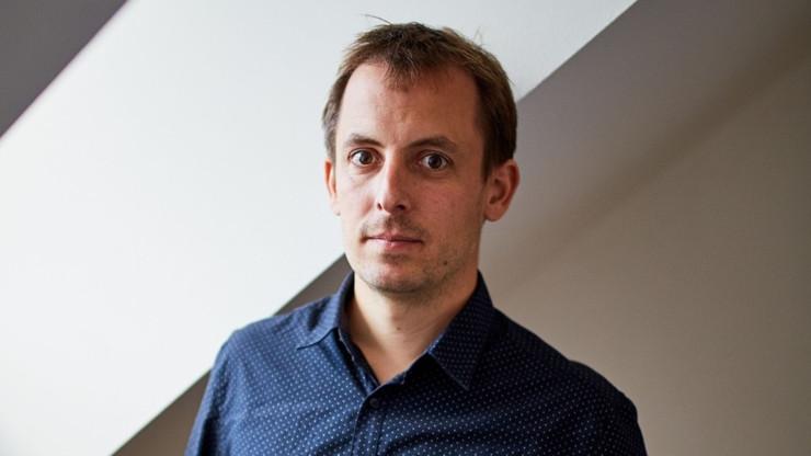 Ing. arch. Filip Klozar